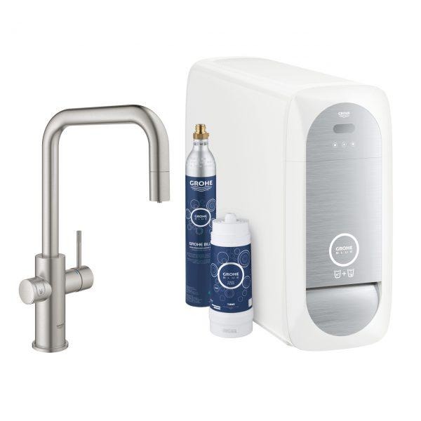 GROHE Blue Home U-Auslauf Premium_matt