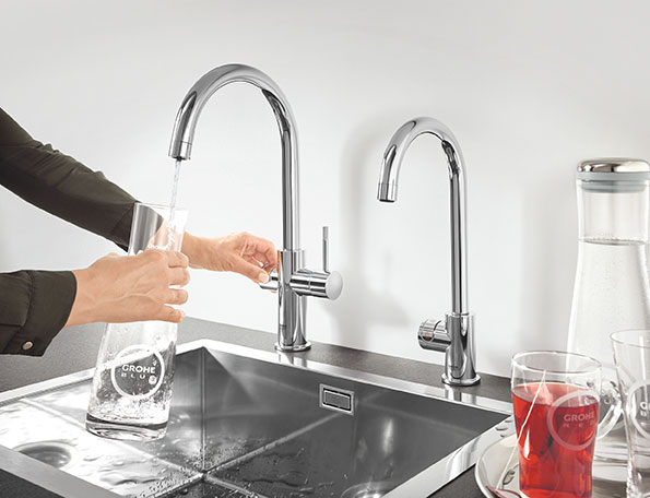 GROHE Wassersysteme