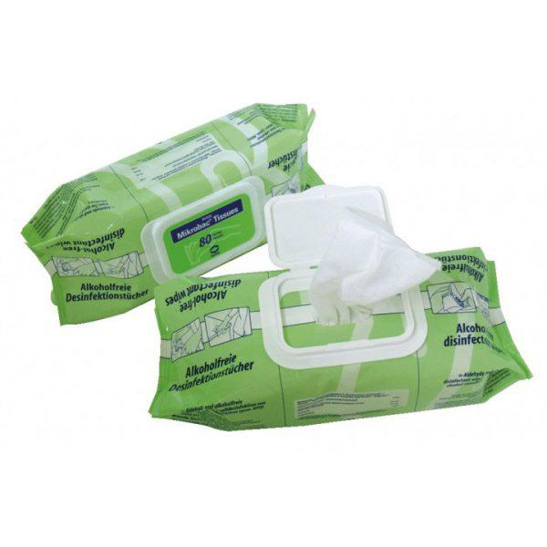 Mikrobac-Tissues