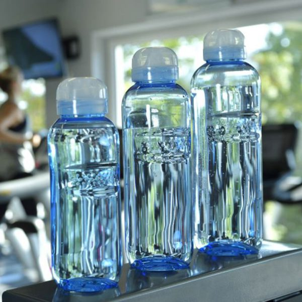 Fitness Trinkflasche